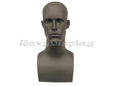 New Beautiful Mannequin Head for Fashion Wig, Hat, Jewelry Display